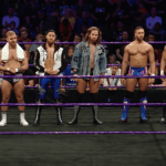 Wrestling 2 the MAX: WWE 205 Live Review 11.7.17: UK Invasion