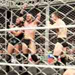 W2M EXTRA: NXT Takeover WarGames Review