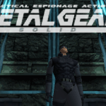 Backlog Busting Project: Metal Gear, Metal Gear 2, Metal Gear Solid 1