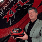 W2M: Vince McMahon & Football, RIP Tom Zenk, and RoH TV Review