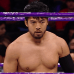 Wrestling 2 the MAX: WWE 205 Live Review 12.19.17: Here Comes Hideo!