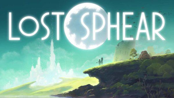Lost Sphear Preview