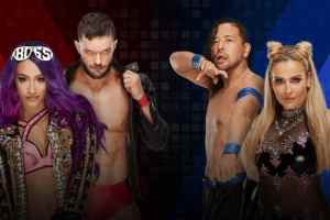 Mixed Match Challenge Preview