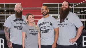 New WWE Signings