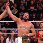Wrestling 2 the MAX EXTRA: NXT Takeover Philadelphia Review