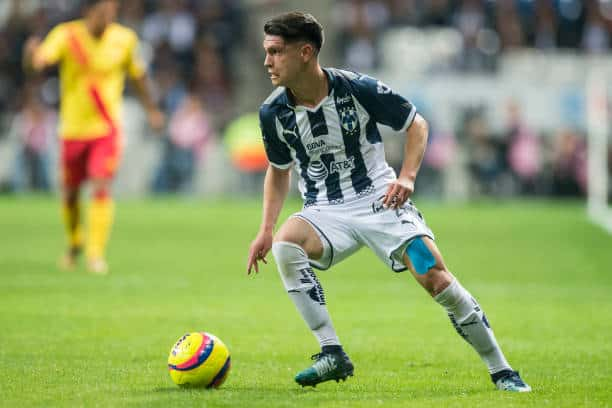 Jonathan Gonzalez Chooses Mexico