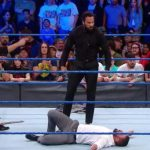 Wrestling 2 the MAX:  WWE Smackdown Live Review 2.20.18:  Jinder Stands Tall