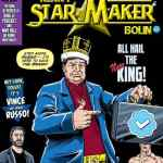 Shooting the Shiznit:  Kenny Starmaker Bolin Returns