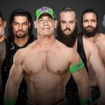 Wrestling 2 the MAX: WWE RAW Review 2.5.18: More Elimination Chamber!