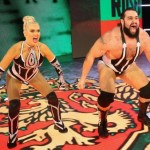 Wrestling 2 the MAX: WWE 205 Live Review 2.13.18 & WWE Mixed Match Challenge Week 5 Review: MACHKA
