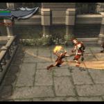 Backlog Busting Project: God of War 2, Rocket Knight, Professor Layton Curious Village