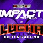 That Wrestling Show: Impact Versus Lucha Underground, Elimination Chamber Review