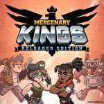Mercenary Kings Reloaded Edition Review