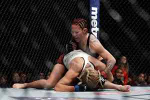 UFC 222 Review