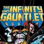 Source Material:  Infinity Gauntlet Comics (Marvel, 1991)