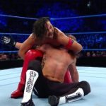 Wrestling 2 the MAX:  WWE Smackdown Live Review 5.15.18:  AJ Versus Shinsuke Again