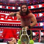 Wrestling 2 the MAX:  WWE RAW Review 4.30.18: Monday Night Rollins