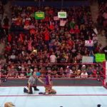 Wrestling 2 the MAX:  WWE RAW Review 5.28.18:  Sasha Banks Qualifies