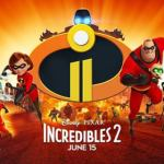 Damn You Hollywood:  Incredibles 2 Review