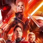 Damn You Hollywood:  Ant-Man And The Wasp Review
