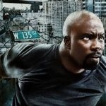 TV Party Tonight:  Luke Cage Season 2 Review (Netflix, 2018)