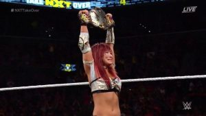 NXT Takeover Brooklyn IV Review