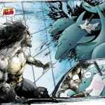 Source Material: Lobo Comics: Highway to Hell (DC, 2009)