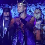 Running Wild Podcast: Matt Taven Interview 3