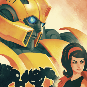 Bumblebee Prequel
