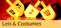 Leis e Costumes de Chanucá