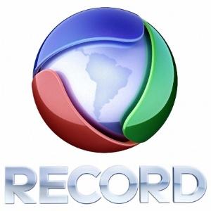Logo da Rede Record