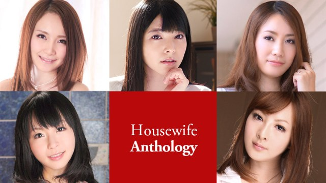 052621-001 Carib HD Japanese Porn Housewife Anthology beautiful married woman with a uniform grain