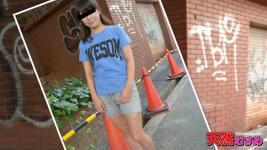 10Musume 052015_01 Hiroko Hori 20 year old Amateur sex