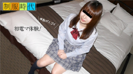 10Musume 081419_01 Shoko Takeda Uniform era is so good