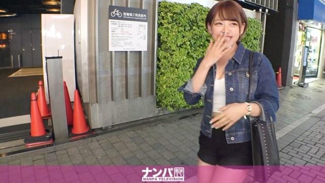 200GANA-2481Seriously Nampa first shot 1634 Discovered when walking around Shinjuku under the name