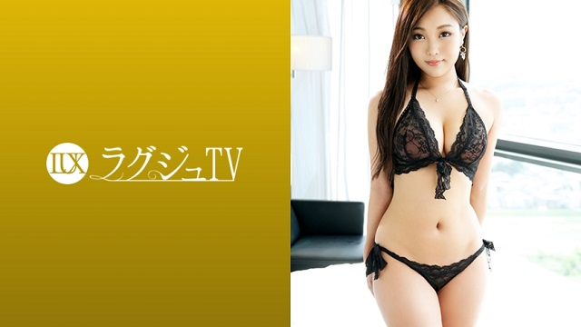 259LUXU-1146 Compatibility of the lingerie of carnal tantalizing Muchimuchi is outstanding