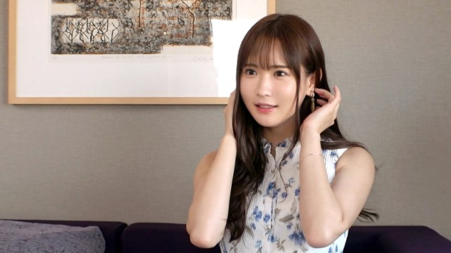259LUXU-1461 Luxury TV 1447 Adult cute and neat office lady is fascinated by sex with a professional actor and appears