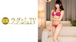 259LUXU-528 Shiraishi Yuki Ai 25 year old voice trainer