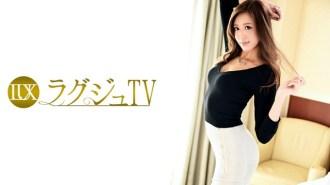 259LUXU-550 Jav Idol Kawase Asuka Talented young female artist