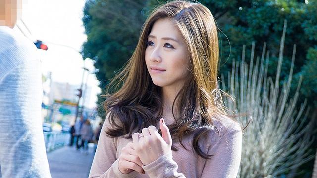 274ETQT-022 Yuuki 27 years old full-time housewife