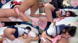 328HMDN-241 Squirting Akumeru Ani voice girl! Cum request Saddle fell SE