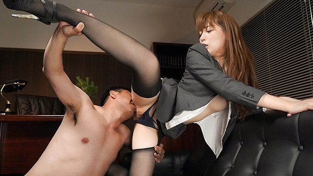 ABP-895 Aine Maria Erotic And Cute, She's Practically A Living Cheat