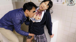 AP-688 Schoolgirls Violent Squirting G-Spot Orgasm Molester