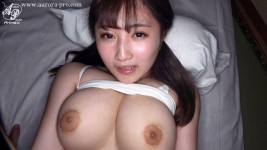 APNH-021 Tsugumi Morimoto Terrible Sensation Young lady With Enormous Breasts And Unusual Sex