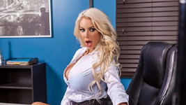 Big Tits at Work - Nicolette Shea, Alex Legend The View From Down Here - 24.6.2019
