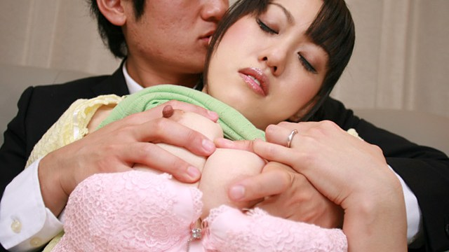 Carib 012611-601 Wav TV Reina Misaki Forbidden Relationship 10-Part 2