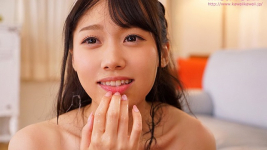 CAWD-023 This Ultra Relentless Licking Service Is All The Rage! Rina-chan (19 Years Old)