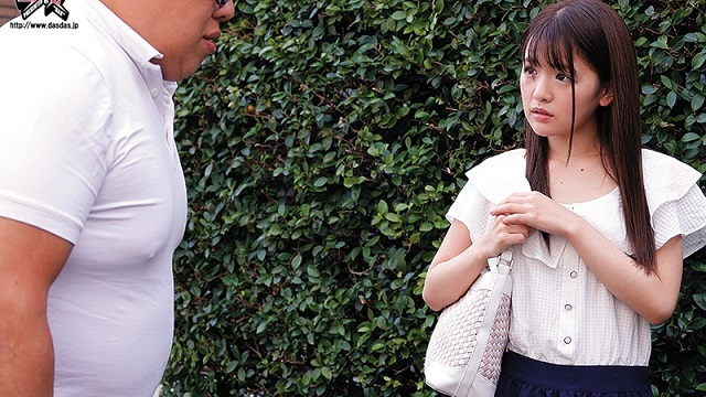 DASD-593 It Wasn't My Handsome Boyfriend Who Trained Me To Be A Bitch - Nagase Yui