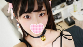 FC2 PPV 1129944 Heart-Chan 19-year-old