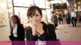 FHD 200GANA-2093 Accidental meeting with a young girl on the pedestrian street in Tokyo